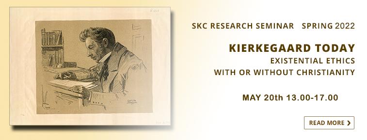 SKC Research Seminar Spring 2022